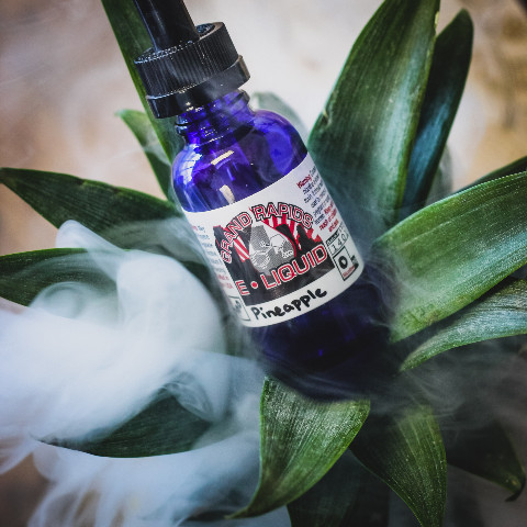 Pineapple | Grand Rapids E-Liquid