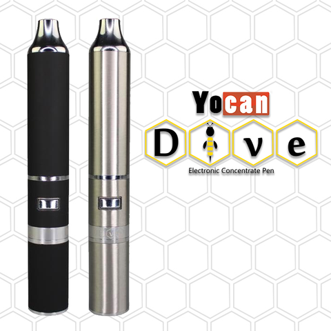 Yocan Dive Nectar Collector